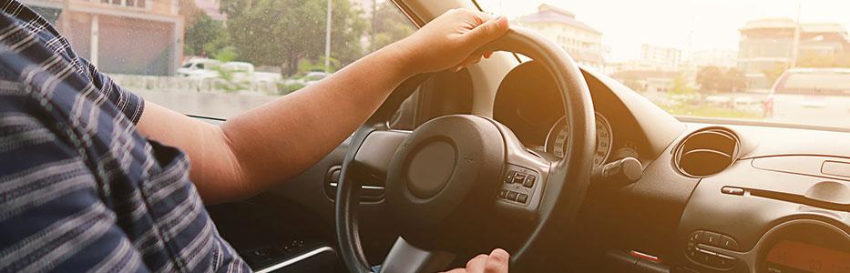 Projet de loi sur la conduite sans permis