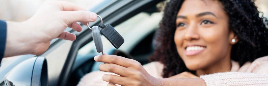 Démarches du permis de conduire