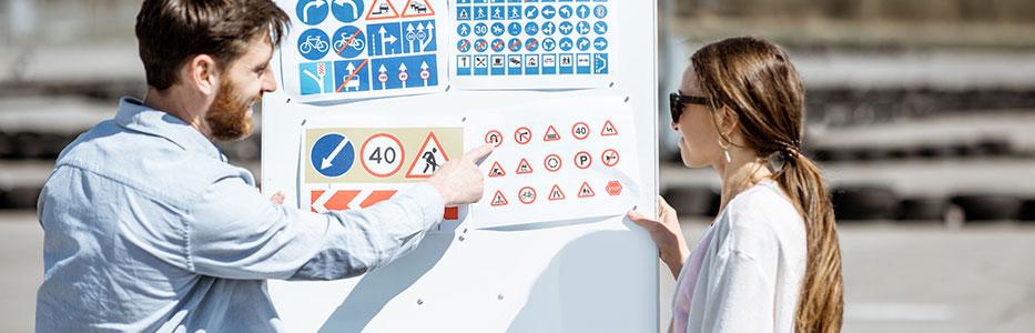Règles du code de la route