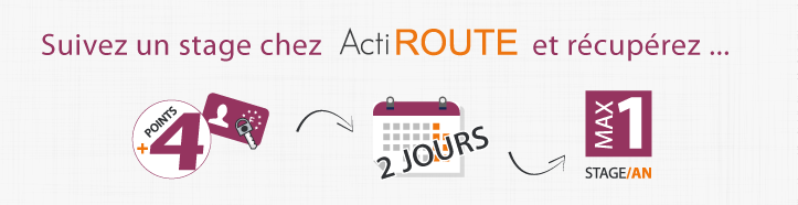 Stage recuperation de points MAZE