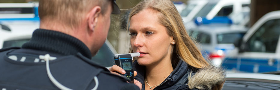 Taux d'alcool autorisé pour un jeune conducteur